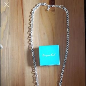 """Origami owl Over the Heart 30"""" Chain"""